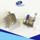 Het tand Materiële Orthodontische Centrum Van uitstekende kwaliteit van de Vervaardiging van de Steunen van het Metaal