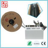 Tagliatrice automatica della tubazione dello Shrink di calore