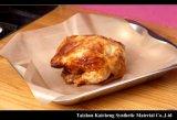 Forro de gotejamento de forno de fibra de porco sem gordura alimentícia