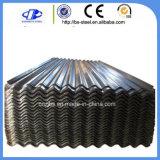 Гальванизированная Dx51d плита Corrugated ферменной конструкции листа толя стальная