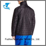 Зима людей облегченная греет выстеганную куртку скалозуба