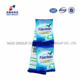 pó extra do detergente da potência de 35g Fasclean