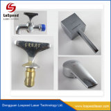 máquina de marcação a laser para componente eletrônico, circuitos integrados, Cabos e Fios