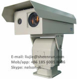 La macchina fotografica interurbana 1.5km di visione notturna del laser vede alla notte