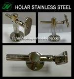 Holar barandilla de acero inoxidable pasamanos soporte con buen precio.