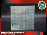 L'art avec du tissu de verre feuilleté pour les applications Interlyer Décoration intérieure