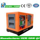 480kVA Perkins Energien-Dieselgeneratoren mit 40 Temperatur-Grad-Kühler