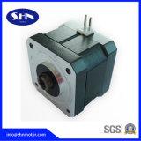Motore senza spazzola elettrico industriale di CC per la stampante della macchina per cucire 3D
