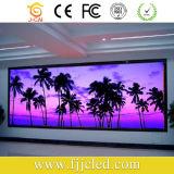 Scheda di schermo di P4 LED per la pubblicità dell'interno