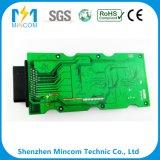 Qualität beschichtete schlüsselfertige gedruckte Schaltkarte mit kupfernem/am schnellsten Anlieferung PCBA