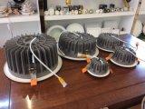 Alto brillo 30000 horas Garantía 2 años de vida de 10 vatios 20 vatios de potencia 30 W 40 Watts 80 vatios de luz LED de la COB hacia abajo para la Feria de Exposiciones