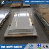 6061 usinées avec précision la plaque en aluminium laminé