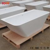De Mens van uitstekende kwaliteit Gemaakt de Badkuip tot van de Steen voor het Project van het Hotel (kkr-B053)