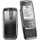 Оригинал не E66 сотовый телефон 3G WiFi Bluetooth мобильного телефона