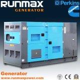 20kVA-1500kVA energia Cummins super silencioso conjunto gerador eléctrico de gasóleo (RM160C2)