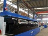 Vis de double bande de cerclage en plastique extrusion de fournisseur de la machine