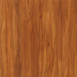 Прочного дерева в деревенском стиле с остеклением керамическими плитками на полу (600*150 мм)