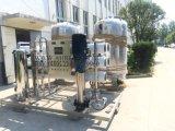 10000L/h de traitement de l'eau