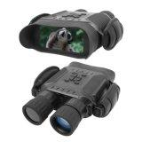 Bestguarder 4.5-22.5 X 40 Handbediende Digital Night Vision Binocular met 4 '' TFT LCD Viewing Window
