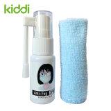 Spray antivaho spray limpiador de lentes para gafas Solución de limpieza del cristal Kidditech antivaho
