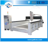 Gravura CNC em mármore chinês da Máquina