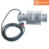 휴대용 지적인 치수 펌프 비상사태 잠수할 수 있는 관 펌프
