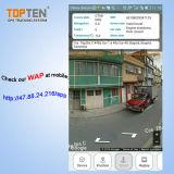Software di sistema di inseguimento di GPS per la gestione Ts05-Ez del parco del motociclo/automobile/camion