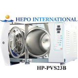 OEMの水平および縦の真空のクラスBのオートクレーブの滅菌装置(HP-PVS18B)