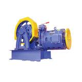 Höhenruder-Teile/übersetzte Zugkraft-Maschine mit Wechselstrommotor (SN-TMYJ210A)
