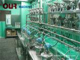 流動コーティングの機械装置/液体のコーティングライン/スプレー装置