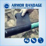 Het elektrische Verband van het Pantser van de Bescherming van de Kabel van de Band van Armoring van de Band van de Draad