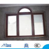 Akp55-AW04 aislamiento térmico y de aluminio de alta calidad Casement Window