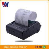 Stampante termica mobile della mini ricevuta Android dell'autoadesivo 80mm di Bluetooth con Sdk