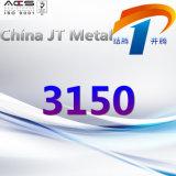 3150 de Leverancier van China van de Plaat van de Pijp van de Staaf van het Staal van de legering