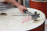 Trommel-Schlüssel, Trommel-Pfropfen-Stecker-Schlüssel, zum der Trommeln Ty10 zu öffnen