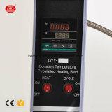 عادية - درجة حرارة منظّم حراريّ زيت/ماء - حمام لأنّ مختبرة
