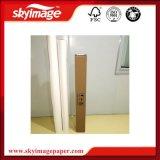 44-дюймовый промышленных Light-Weight FM75GSM Сублимация бумаги для текстильной