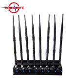 Mobiele Stoorzender GSM850/GSM900/Dcs/UMTS/GPS/WiFi/3 G/4 G/Lte GSM/3G UMTS/4glte Cellphone +Gpsl/Glonass/Galileol1/L2