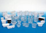 فنجان بلاستيكيّة يميّل [ثرموفورمينغ] آلة مع المعبئ ذاتيّة