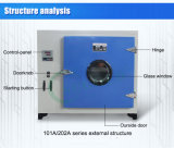 Forno di essiccazione di temperatura costante del visualizzatore digitale di Sugold 202A-00