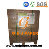 Papel offset finos 70*100 em folha para a impressão de revistas