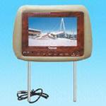 Kopflehne 7&acute&acute LCD-Monitor Fernsehapparat