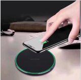 Qi беспроводной USB зарядное устройство для мобильных телефонов iPhone и Samsung