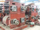 Prezzo nazionale della macchina del frantoio a cilindro del doppio di brevetto (2PGQ 900× 500)