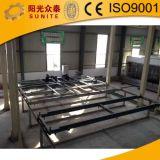 Sand AAC linha de produção de blocos de concreto celular autoclavado AAC Planta do Painel