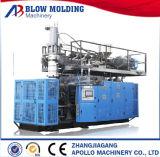 중국 최신 판매 200L 플라스틱 드럼 밀어남 한번 불기 기계