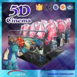 판매를 위한 5D 7D 9d 12D 영화관