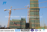 Grossista chineses 5t Pequena Torre Gruas Fabricante na China