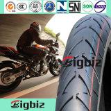 昇進の最上質の2.75-18台のオートバイのタイヤ(80/100-14)