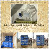 Hydrochloric Zuur 32%, HCl 32%, ZoutzuurZuur 32%